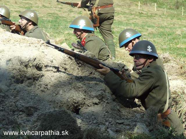Flickriver: Photoset 'Slovakia ' by World Armies
